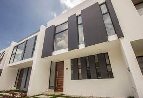 Foto de casa en venta en paseo lluvias del oro , rinconada del parque, zapopan, jalisco, 10221332 No. 01