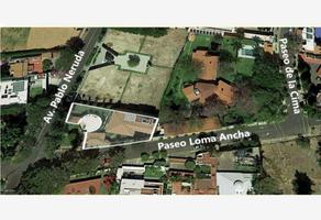 Foto de casa en venta en paseo loma ancha 602, lomas del valle, guadalajara, jalisco, 0 No. 01