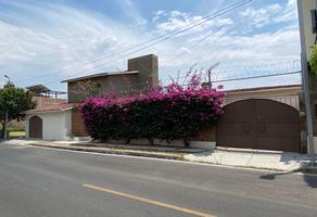 Foto de casa en renta en paseo loma de queretaro, loma dorada , loma dorada, querétaro, querétaro, 16794706 No. 01