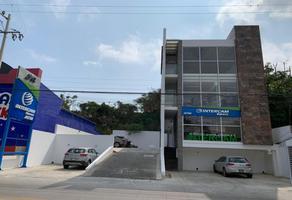 Foto de oficina en renta en paseo lomas de rosales , loma de rosales, tampico, tamaulipas, 19200426 No. 01