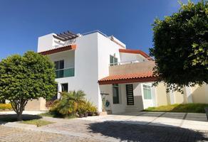 Foto de casa en venta en paseo los canarios , lomas de angelópolis ii, san andrés cholula, puebla, 0 No. 01