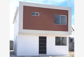 Foto de casa en venta en paseo los nogales 517, santa rosa, apodaca, nuevo león, 19235862 No. 01