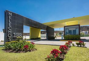Foto de terreno habitacional en venta en paseo los robles 188, villas mariano otero, zapopan, jalisco, 0 No. 01
