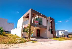 Foto de casa en venta en paseo los robles , puerta del bosque, zapopan, jalisco, 0 No. 01