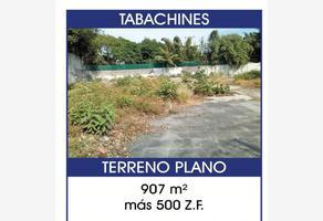 Foto de terreno habitacional en venta en paseo los tabachines 100, club de golf, cuernavaca, morelos, 8228348 No. 01