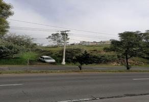 Foto de terreno habitacional en venta en paseo matlazincas, curva , unión, toluca, méxico, 0 No. 01