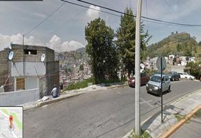 Foto de terreno habitacional en venta en paseo matlazincas , sector popular, toluca, méxico, 18995537 No. 01