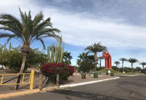 Foto de terreno habitacional en venta en paseo misión de san ignacio , nuevo loreto, loreto, baja california sur, 14333556 No. 01