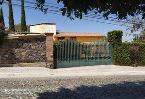 Foto de casa en condominio en venta en paseo misión de tilaco , colinas del bosque 1a sección, corregidora, querétaro, 0 No. 01
