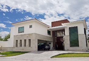 Foto de casa en venta en paseo montebello esquina con sierra encantada 07, montebello, torreón, coahuila de zaragoza, 0 No. 01