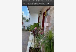 Foto de casa en venta en paseo montejo 1, merida centro, mérida, yucatán, 0 No. 01