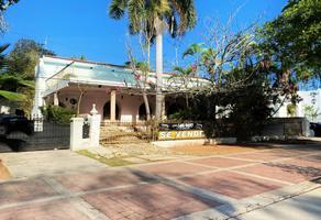 Foto de casa en venta en paseo montejo , paseo de montejo, mérida, yucatán, 0 No. 01