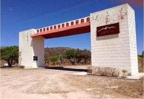 Foto de terreno habitacional en venta en paseo moscatel 19, estación bernal, tequisquiapan, querétaro, 0 No. 01