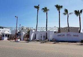 Foto de casa en venta en paseo naranjo , rincón del mar, ensenada, baja california, 14026842 No. 01