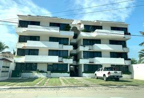 Foto de edificio en venta en paseo olas altas , olas altas, manzanillo, colima, 20795735 No. 01