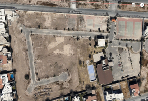 Foto de terreno habitacional en venta en paseo palmeras , country frondoso, torreón, coahuila de zaragoza, 17308237 No. 01
