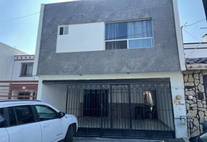 Foto de casa en venta en paseo , paseo san miguel, guadalupe, nuevo león, 18650525 No. 01