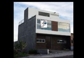 Foto de casa en condominio en venta en paseo pitahayas, zibatá , desarrollo habitacional zibata, el marqués, querétaro, 7625890 No. 01