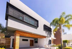 Foto de casa en venta en paseo puerta del sol , puerta plata, zapopan, jalisco, 15899276 No. 01