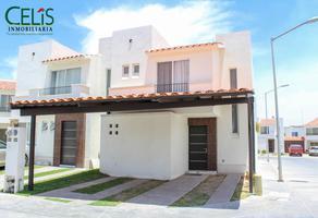 Foto de casa en renta en paseo puerta fina 214, puerta de piedra, san luis potosí, san luis potosí, 0 No. 01