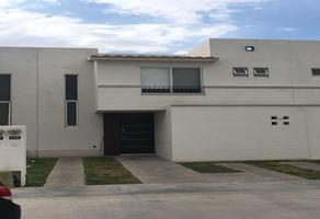 Foto de casa en renta en paseo puerta real , puerta de piedra, san luis potosí, san luis potosí, 0 No. 01