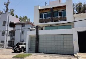 Foto de casa en venta en paseo puesta del sol , lomas altas, zapopan, jalisco, 6957556 No. 01