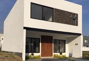 Foto de casa en venta en paseo punto sur 6387, los gavilanes, tlajomulco de zúñiga, jalisco, 11521150 No. 01
