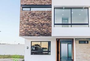 Foto de casa en venta en paseo punto sur , los gavilanes, tlajomulco de zúñiga, jalisco, 0 No. 01