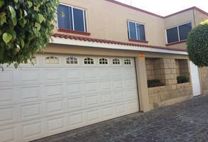 Foto de casa en venta en paseo real del marquez 631, lomas 4a sección, san luis potosí, san luis potosí, 0 No. 01