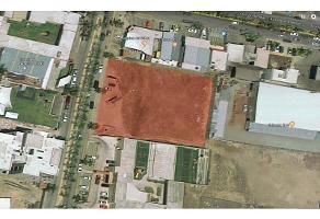 Foto de terreno comercial en venta en paseo real del valle , jardín real, zapopan, jalisco, 6227450 No. 01