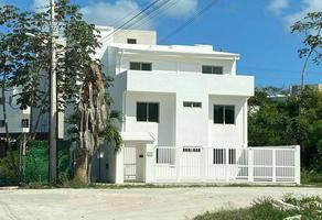 Foto de edificio en venta en paseo real , supermanzana 57, benito juárez, quintana roo, 0 No. 01