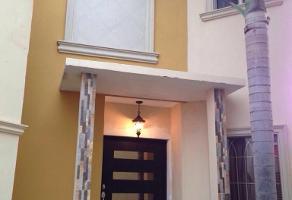 Foto de casa en venta en  , paseo residencial, matamoros, tamaulipas, 10544622 No. 01