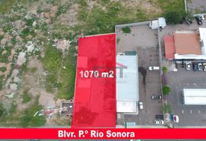 Foto de terreno habitacional en renta en paseo rio sonora 0, proyecto rio sonora, hermosillo, sonora, 0 No. 01