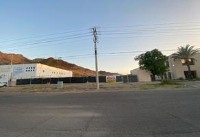 Foto de terreno comercial en renta en paseo rio sonora 155, proyecto rio sonora, hermosillo, sonora, 0 No. 01