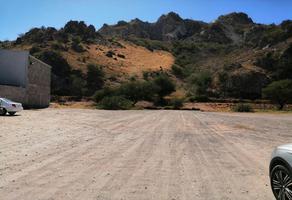 Foto de terreno comercial en renta en paseo río sonora , proyecto rio sonora, hermosillo, sonora, 18153081 No. 01