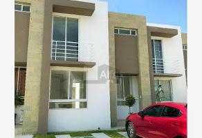 Foto de casa en renta en paseo sakia 68, desarrollo habitacional zibata, el marqués, querétaro, 0 No. 01