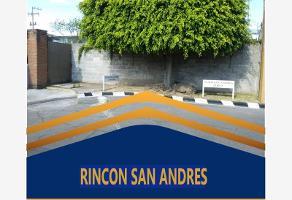 Foto de terreno habitacional en venta en paseo san andrés 7111, santa catarina, san andrés cholula, puebla, 12276471 No. 01