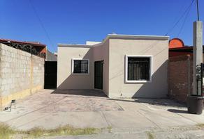 Foto de casa en venta en  , paseo san ángel sección las placitas, hermosillo, sonora, 0 No. 01