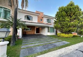 Foto de casa en renta en paseo san arturo 101, valle real, zapopan, jalisco, 22465288 No. 01