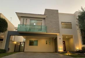 Foto de casa en venta en paseo san arturo 46, valle real, zapopan, jalisco, 0 No. 01