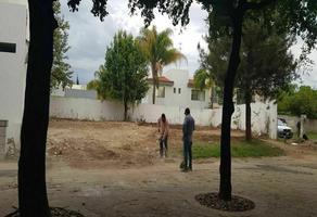Foto de terreno habitacional en venta en paseo san arturo, coto siena (4) , valle real, zapopan, jalisco, 0 No. 01