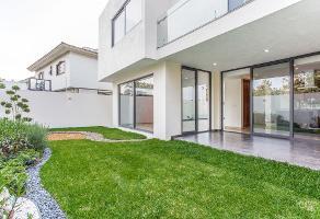 Foto de casa en venta en paseo san arturo norte , valle real, zapopan, jalisco, 0 No. 01