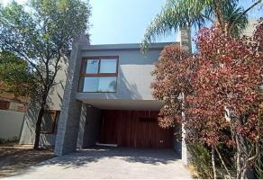 Foto de casa en venta en paseo san arturo poniente 101, valle real, zapopan, jalisco, 0 No. 01