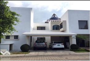 Foto de casa en renta en paseo san arturo poniente 200, valle real, zapopan, jalisco, 13626724 No. 01