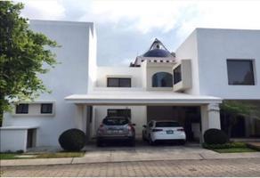 Foto de casa en venta en paseo san arturo poniente 200, valle real, zapopan, jalisco, 0 No. 01