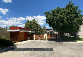 Foto de terreno habitacional en venta en paseo san arturo poniente , valle real, zapopan, jalisco, 0 No. 01