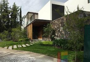 Foto de casa en venta en paseo san arturo poniente , valle real, zapopan, jalisco, 0 No. 01