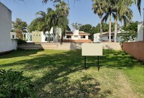 Foto de terreno habitacional en venta en paseo san arturo ., valle real, zapopan, jalisco, 11132804 No. 01