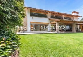 Foto de casa en venta en paseo san carlos , san miguel, metepec, méxico, 0 No. 01