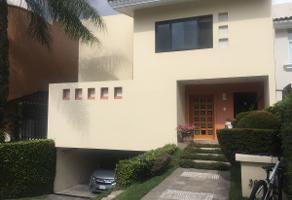 Foto de casa en venta en paseo san carlos , valle real, zapopan, jalisco, 0 No. 01
